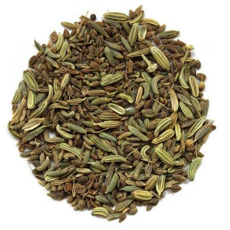 Rezene (Foeniculum Vulgare)